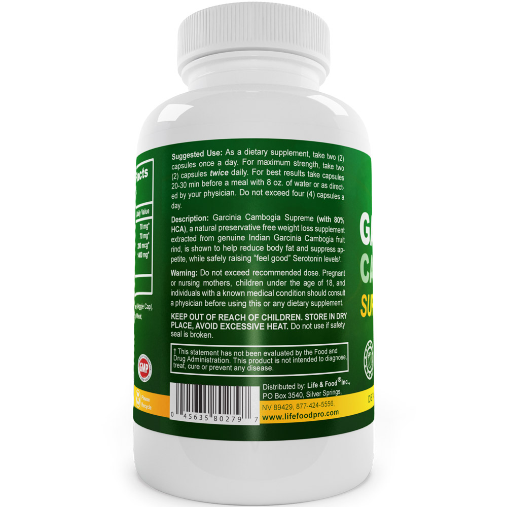 Slim 4 Life Supplements At Gnc