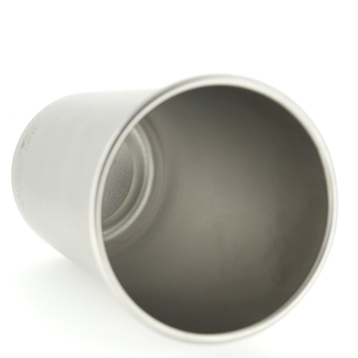 Stainless Steel Pint Cup #notjustagadget