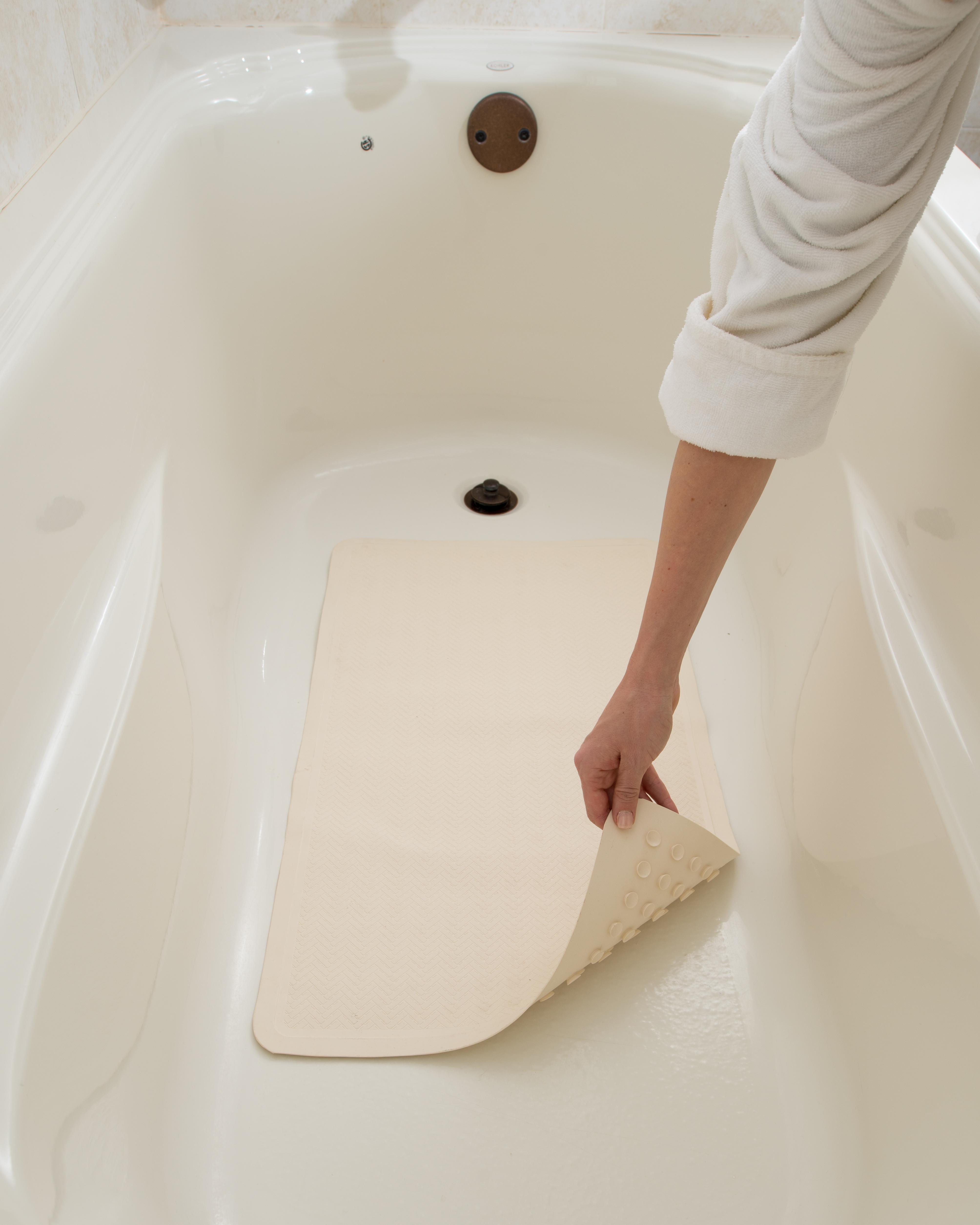 A1nettie S Loves Epica Anti Slip Anti Bacterial Bath Mat