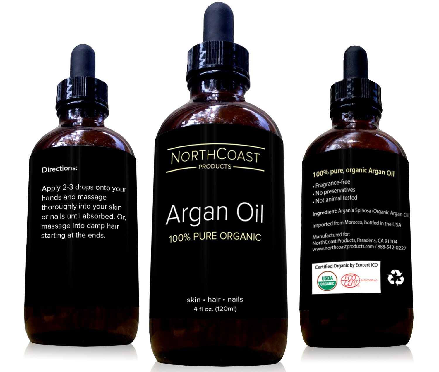 Argan oil for hair reviews