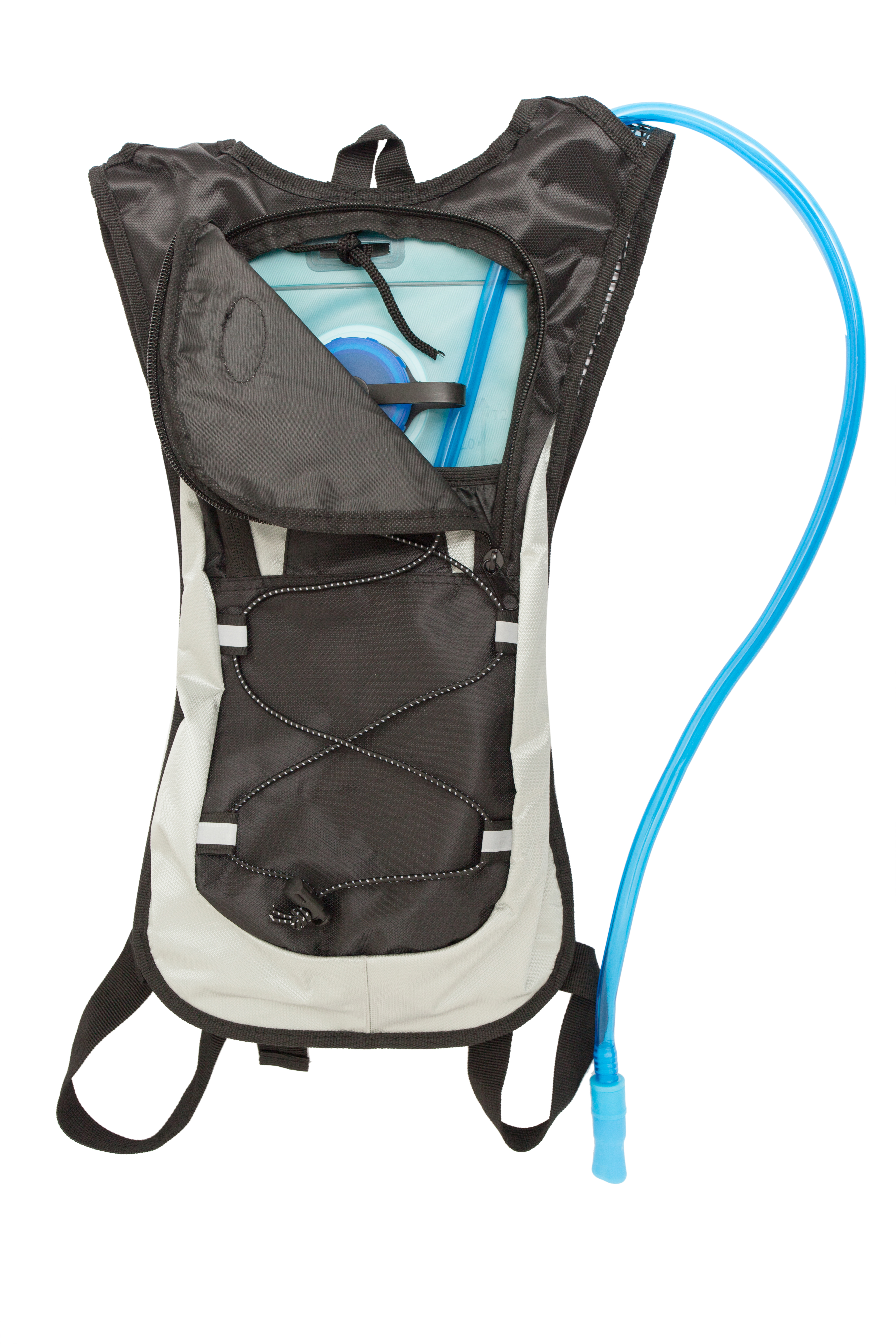 how to clean a backpack water bladder