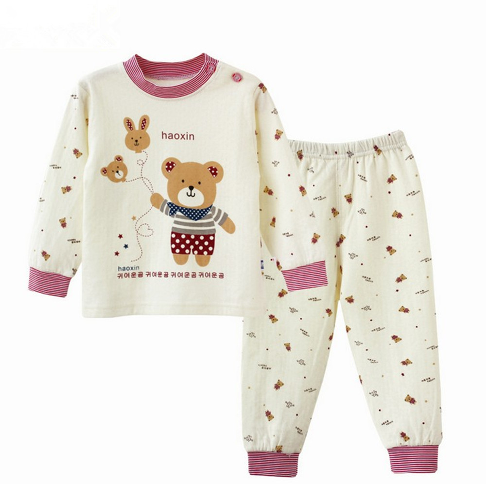baby kids Pajama Set