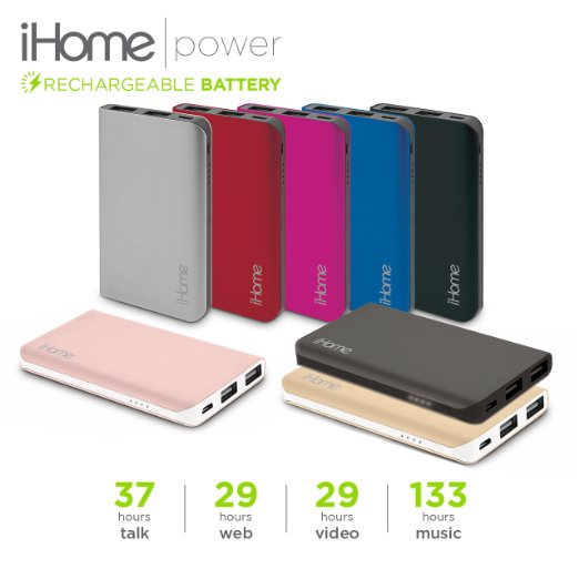 power bank for iphone 5 instructions