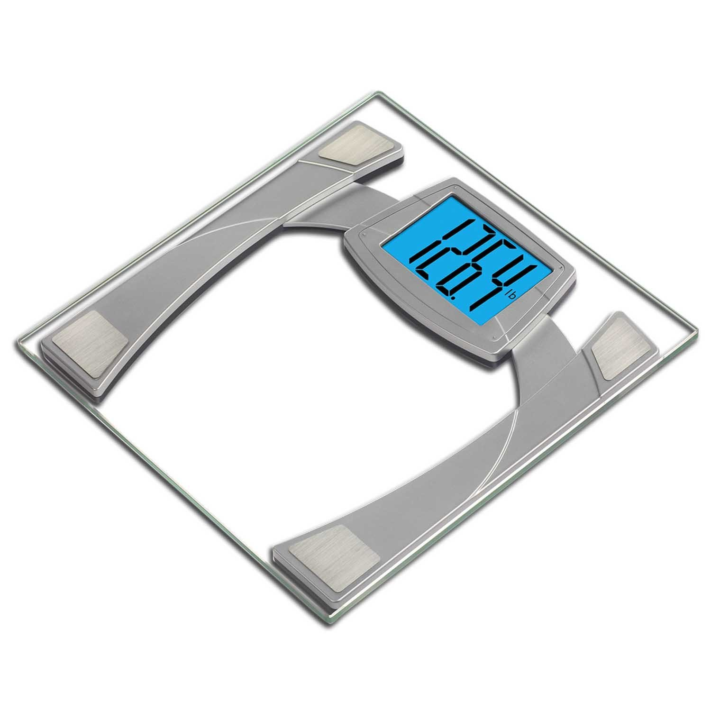 EatSmart Precision Digital Bathroom Scale  Review  YouTube