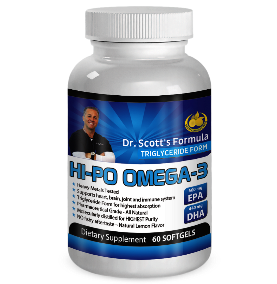 Dr scott 39 s omega 3 fish oil review giveaway for Omega 3 fish oil reviews