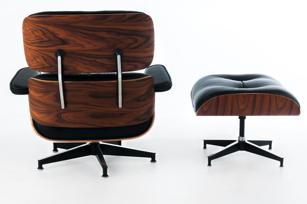 Eames lounge chair reproduction by rove concepts review for Eames reproduction