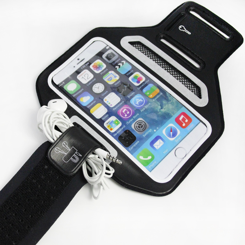 iPhone Armband by Enigma Products