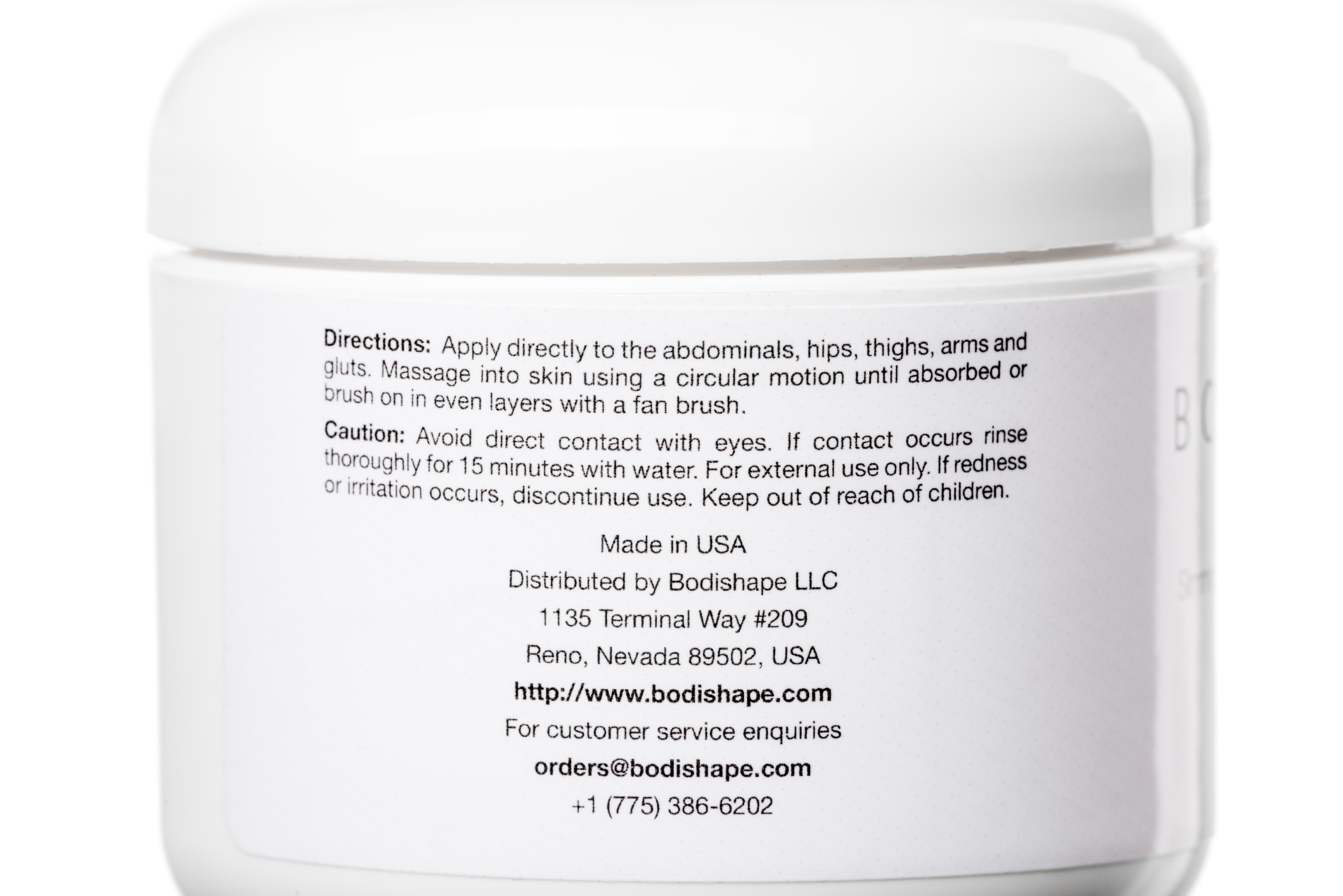 cellulite creme review