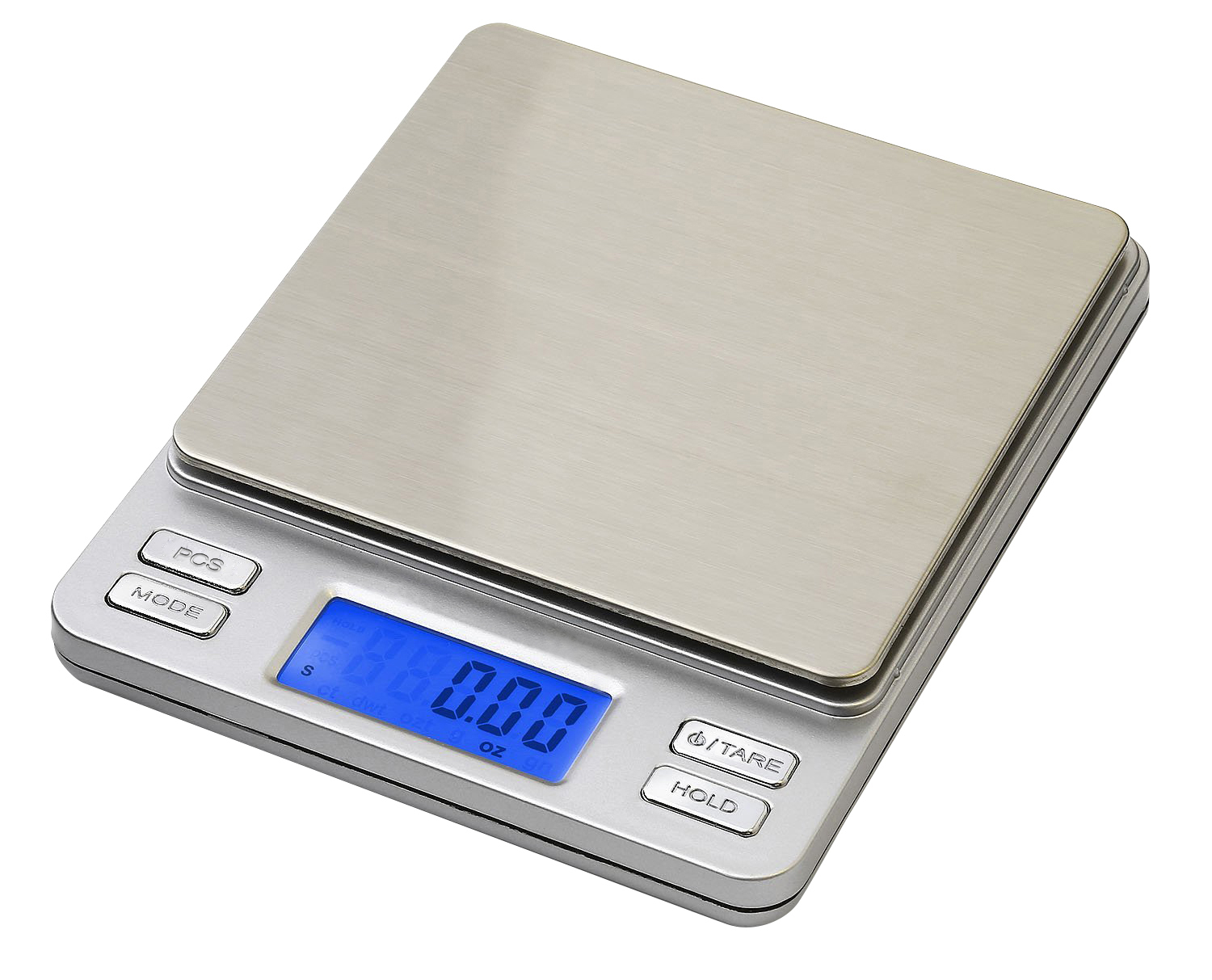 Southern chick reviews and more smart weigh 500 x for Perfect scale pro review