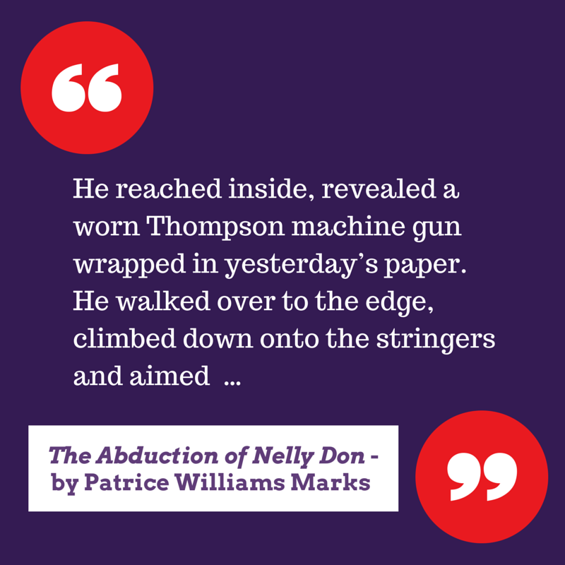 Nelly Don Book Review Quote