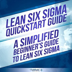 excellent business management model lean six sigma