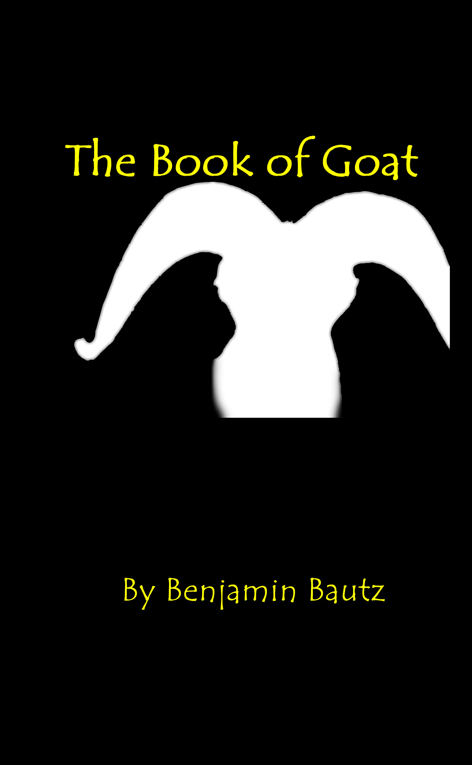 the book of goat
