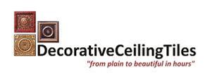 decorative celing tile