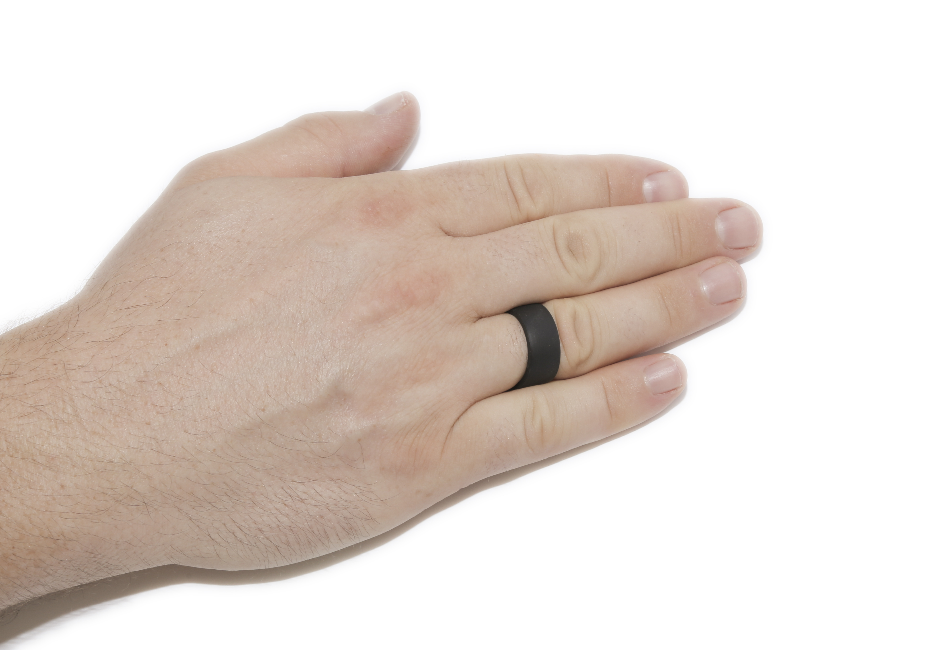 Every Ordained Minister Needs Silicone Wedding Rings On-Hand #WDGRNGONEPKG3
