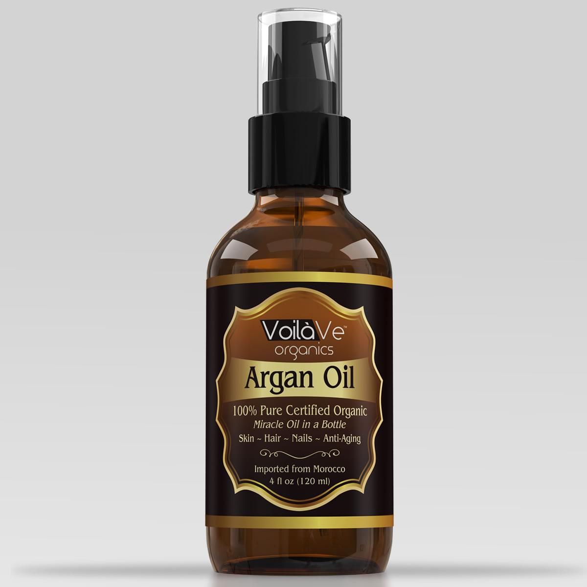 Argon oil reviews