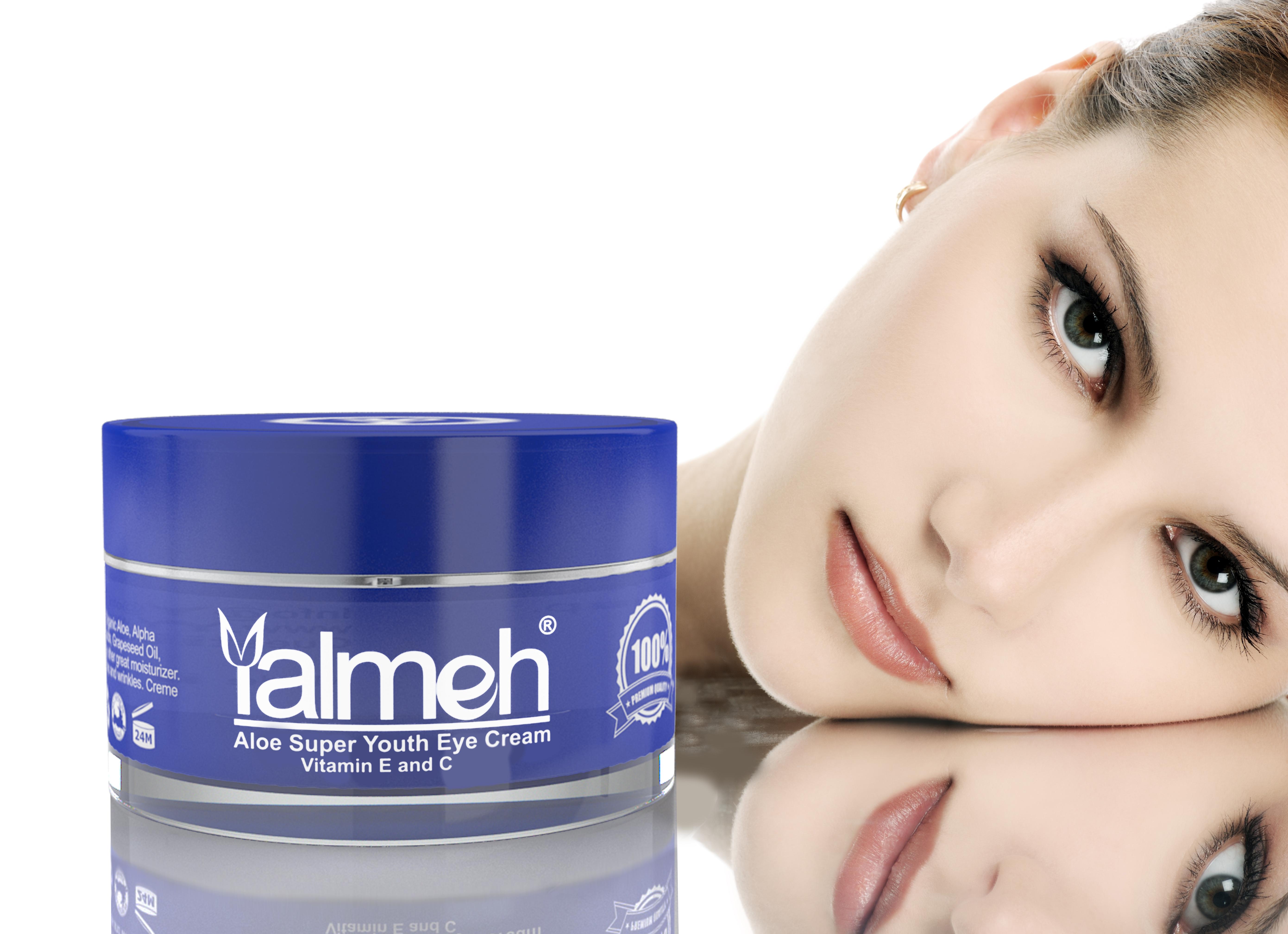 Yalmeh Super Youth Eye Cream #eyecream30USA