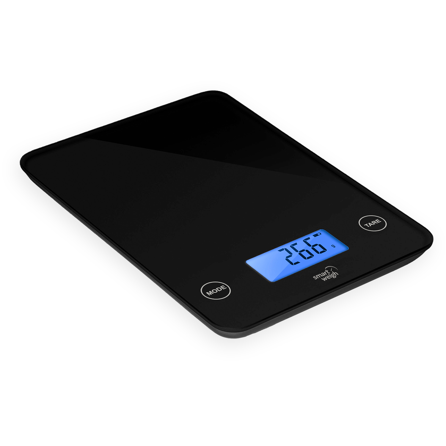 TiffsPixieDust: Smart Weigh- Black Digital Food Scale- Review
