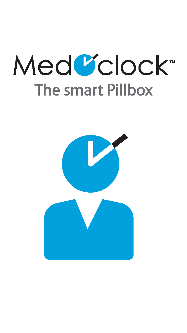 MedOClock is the Smart Pillbox