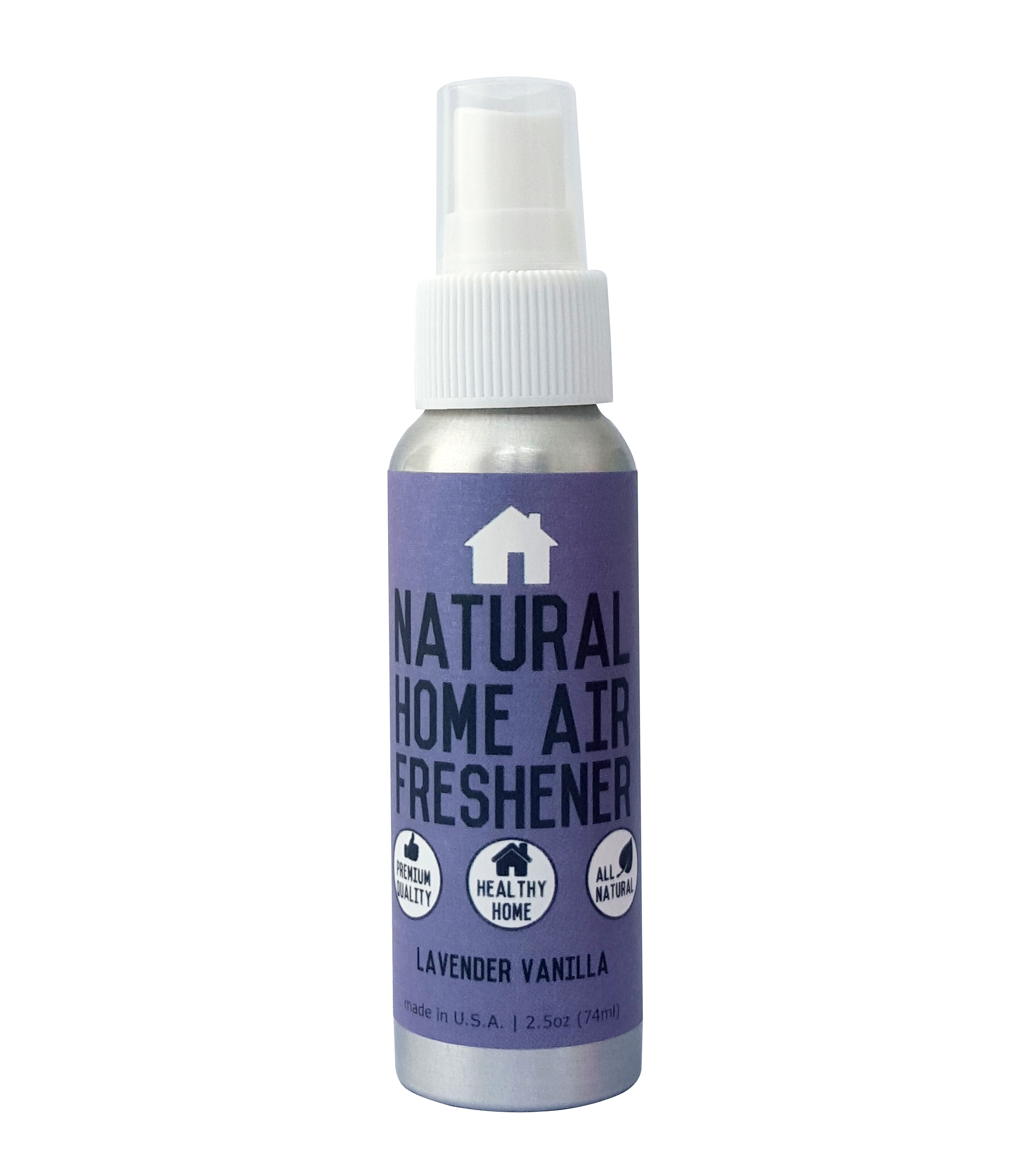Keep Your #HomeFresh w Simply Earth Natural Air & Fabric Refresher