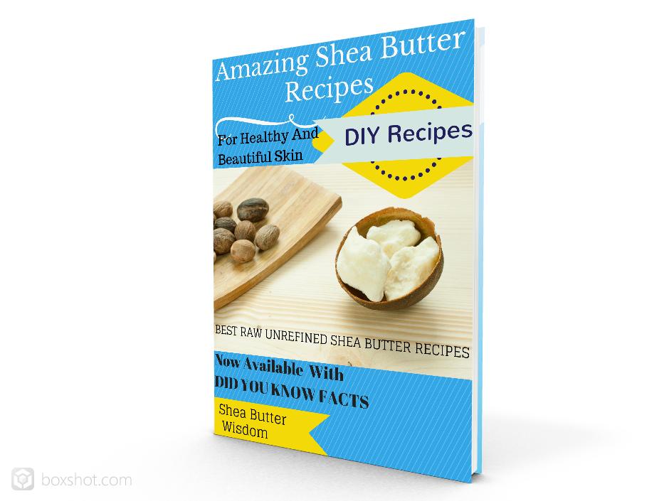 Shea Butter Wisdom