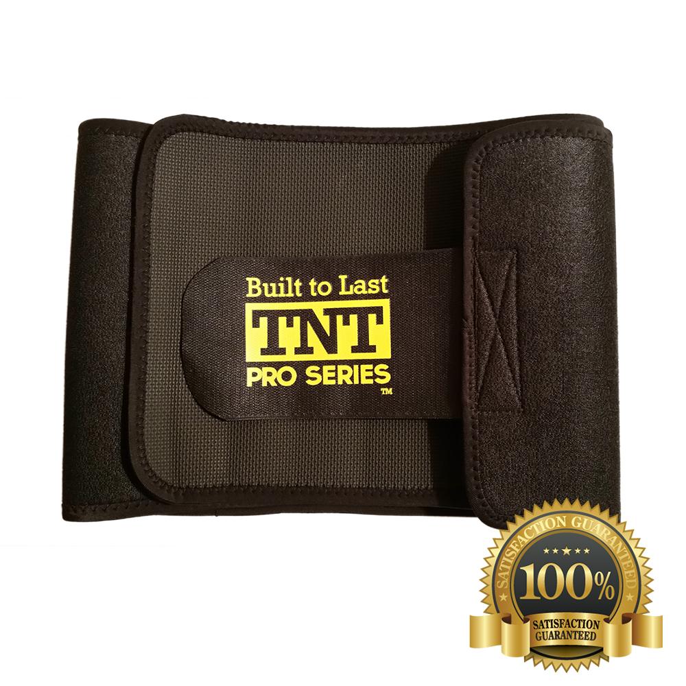 TNT Waist Trimmer Ab Belt