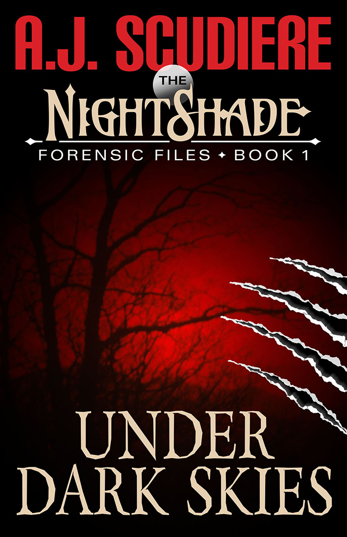 The #NightShade Forensic Files: Under Dark Skies