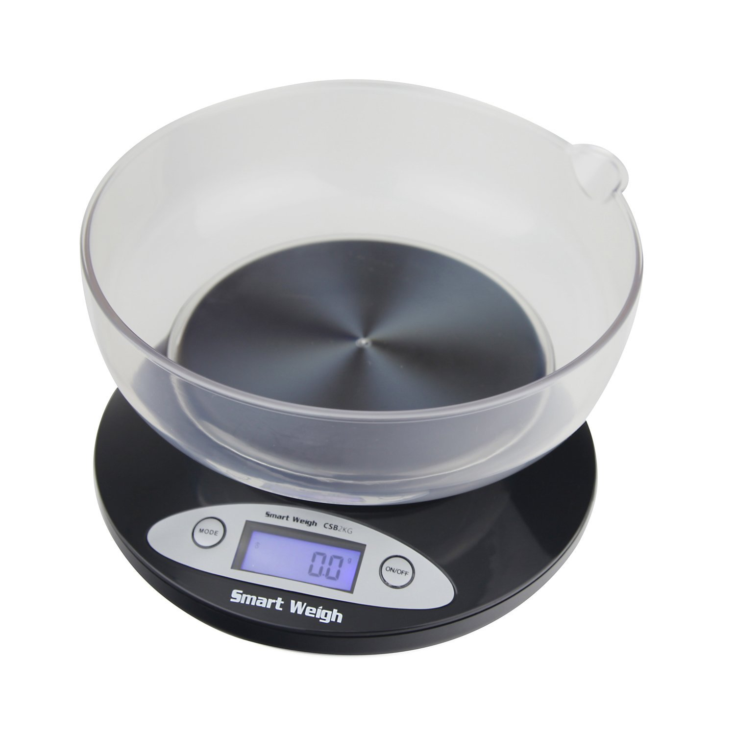 Cassandra M 39 S Place Precision Digital Kitchen Scale With Removable Bowl Review