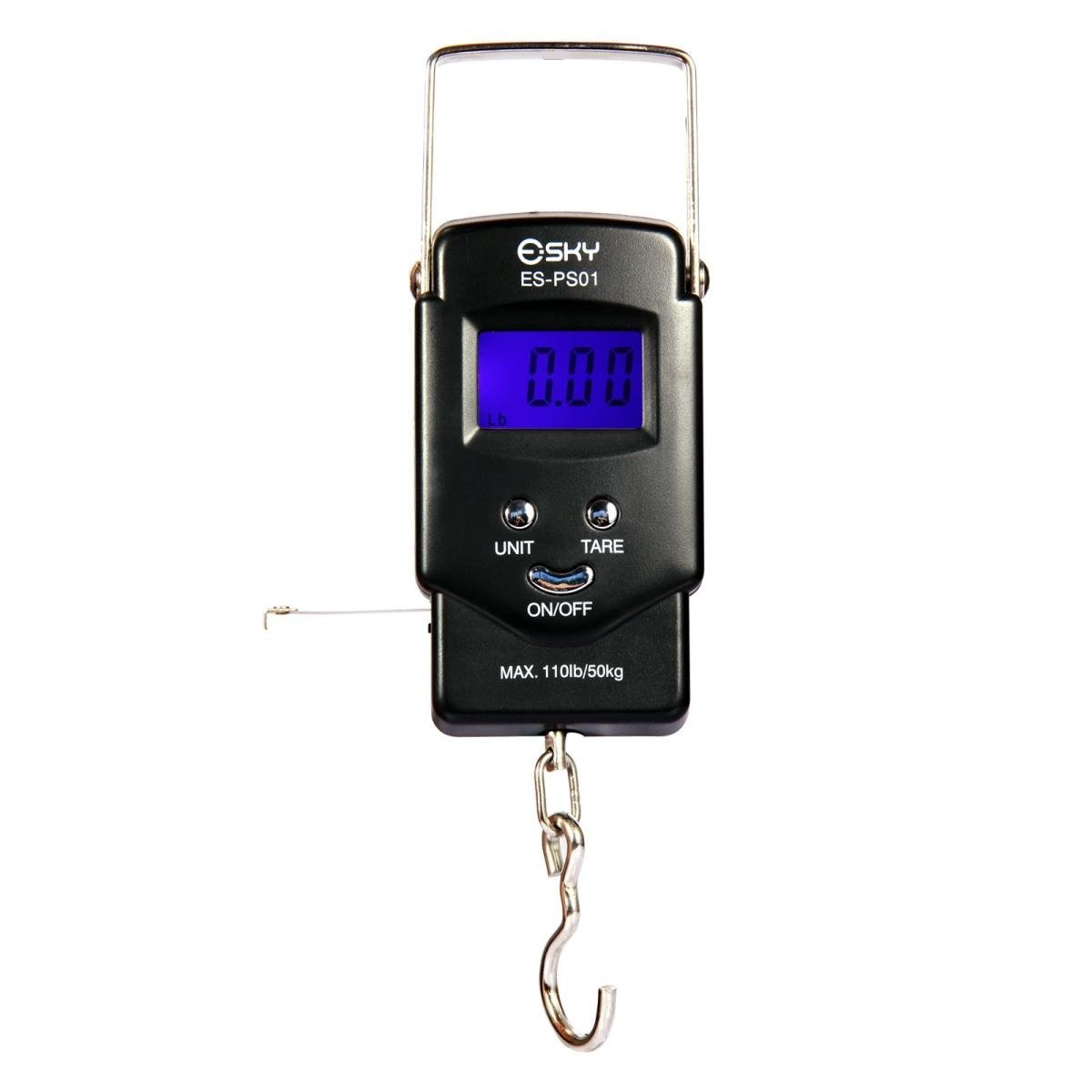 #Esky LCD Display Electronic Digital Scale