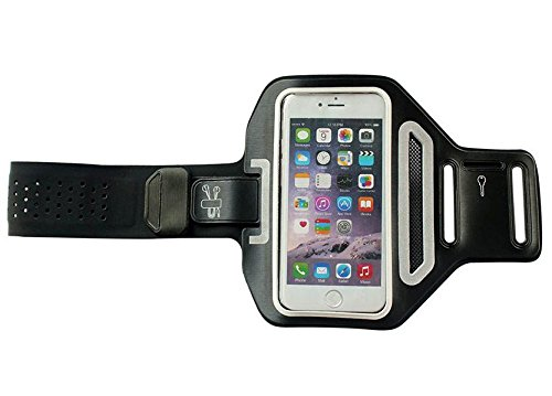 iPhone Sport Armband by Enigma Products