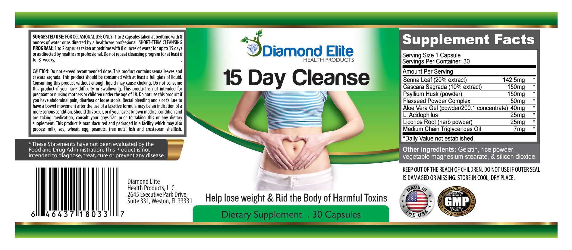 15 Day Weight Loss #cleanse and flush