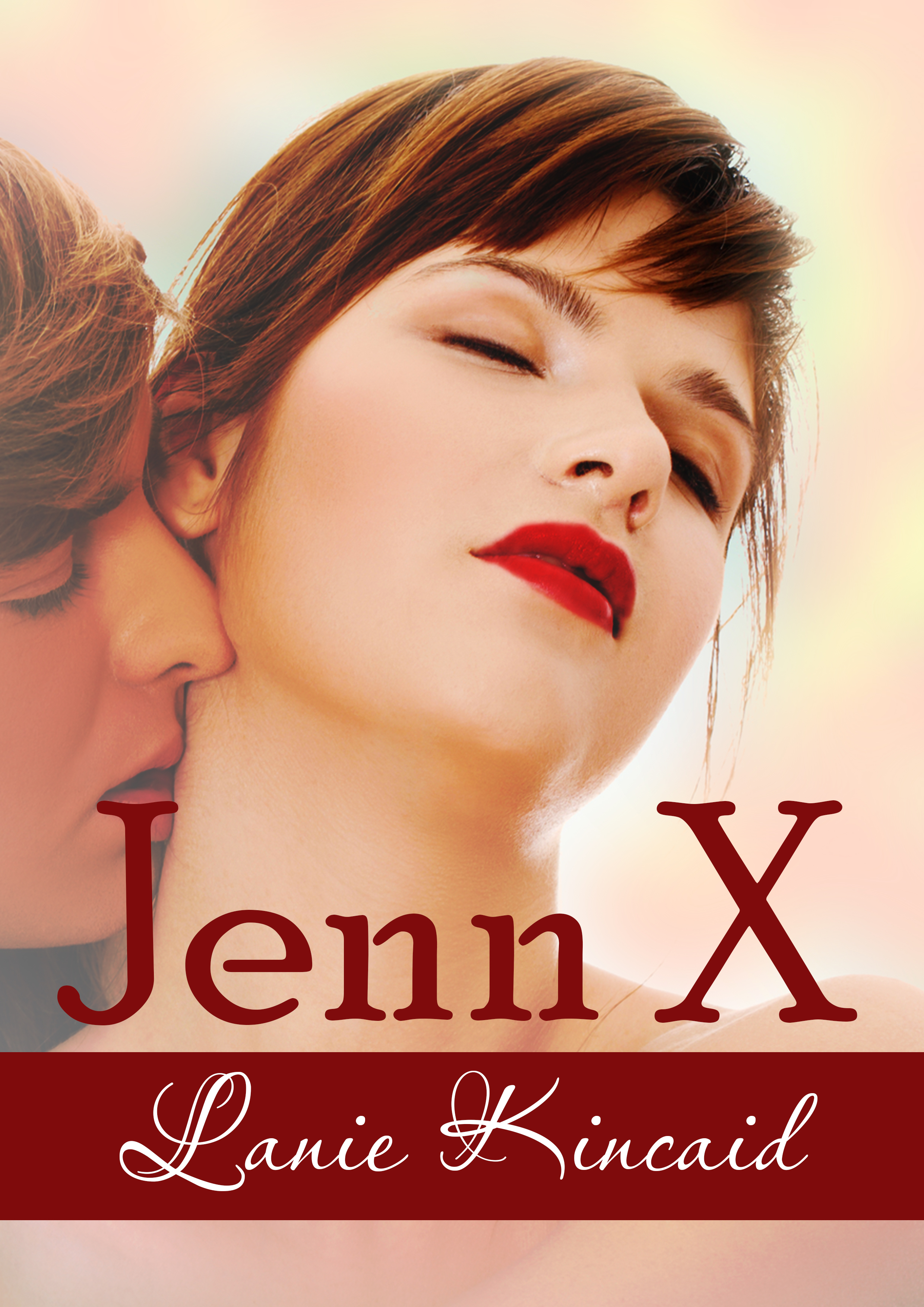 Romance Novels by Lanie Kincaid