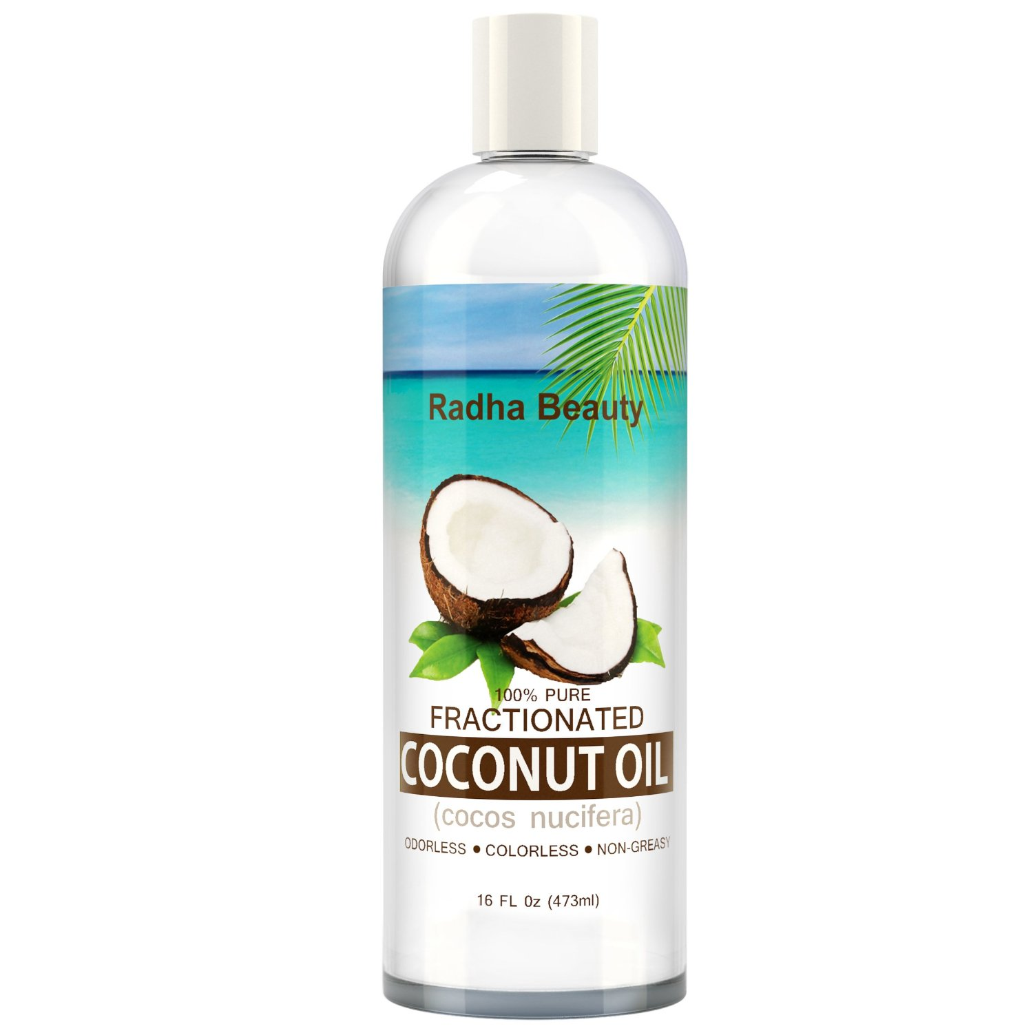 Cassandra M S Place Fractionated Coconut Oil Review