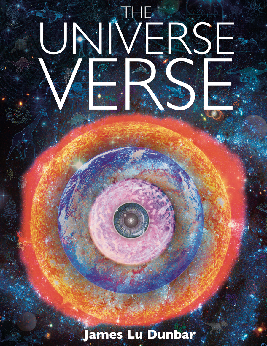 Review: The Universe Verse by James Lu Dunbar