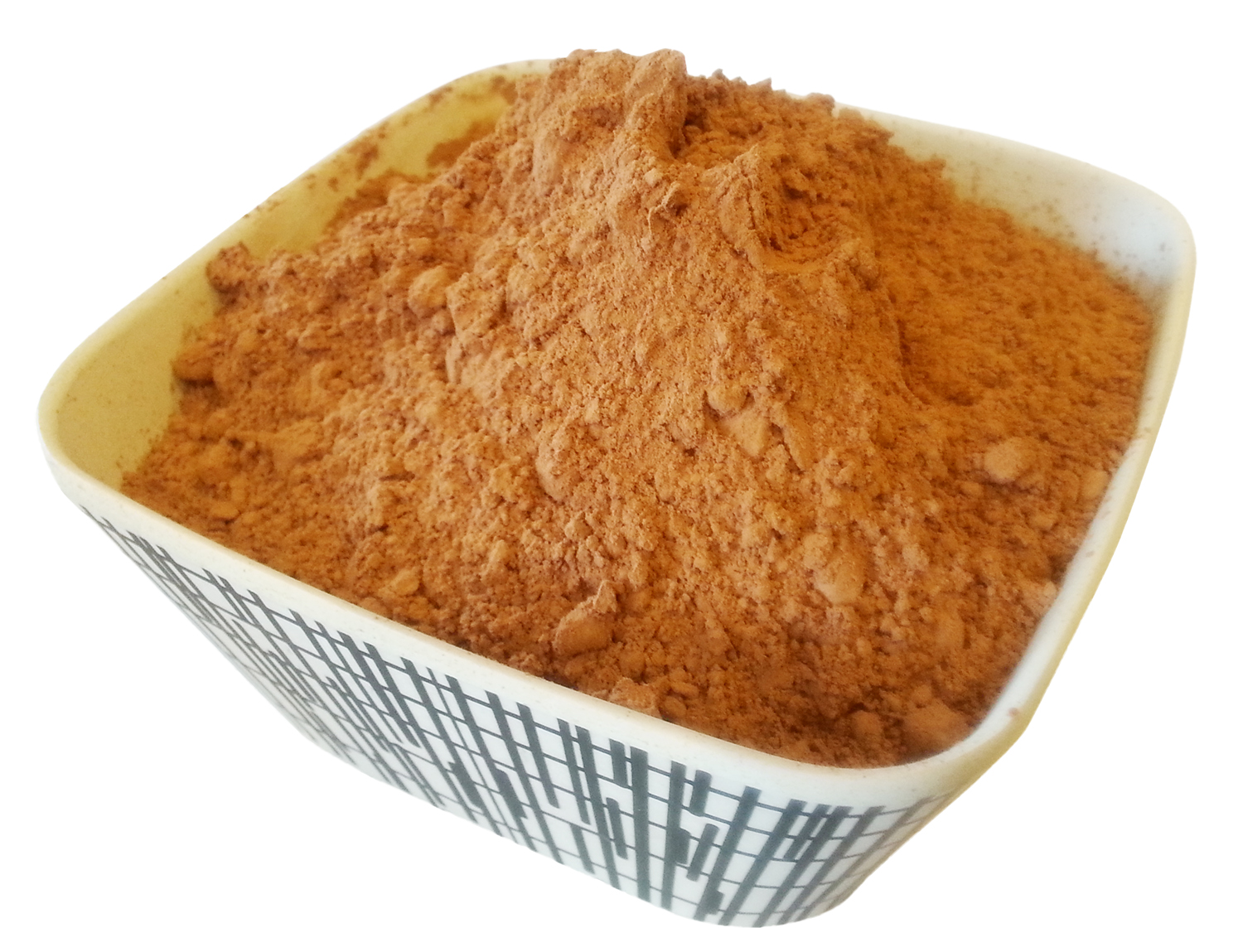 Premium Dark Organic #CocoaPowder from Fine Naturals