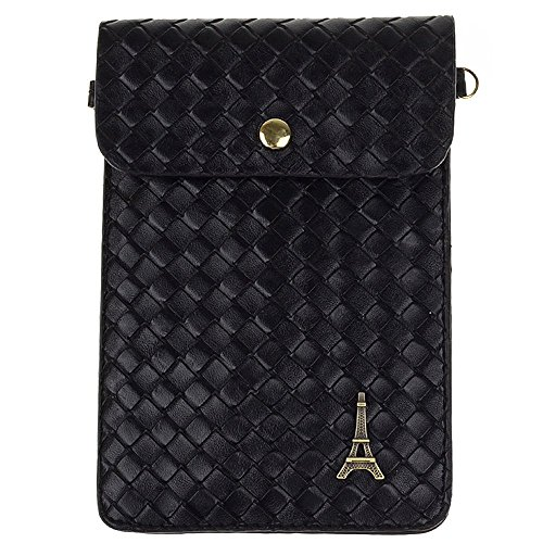 PU Leather Purse Case for #iPhone5S