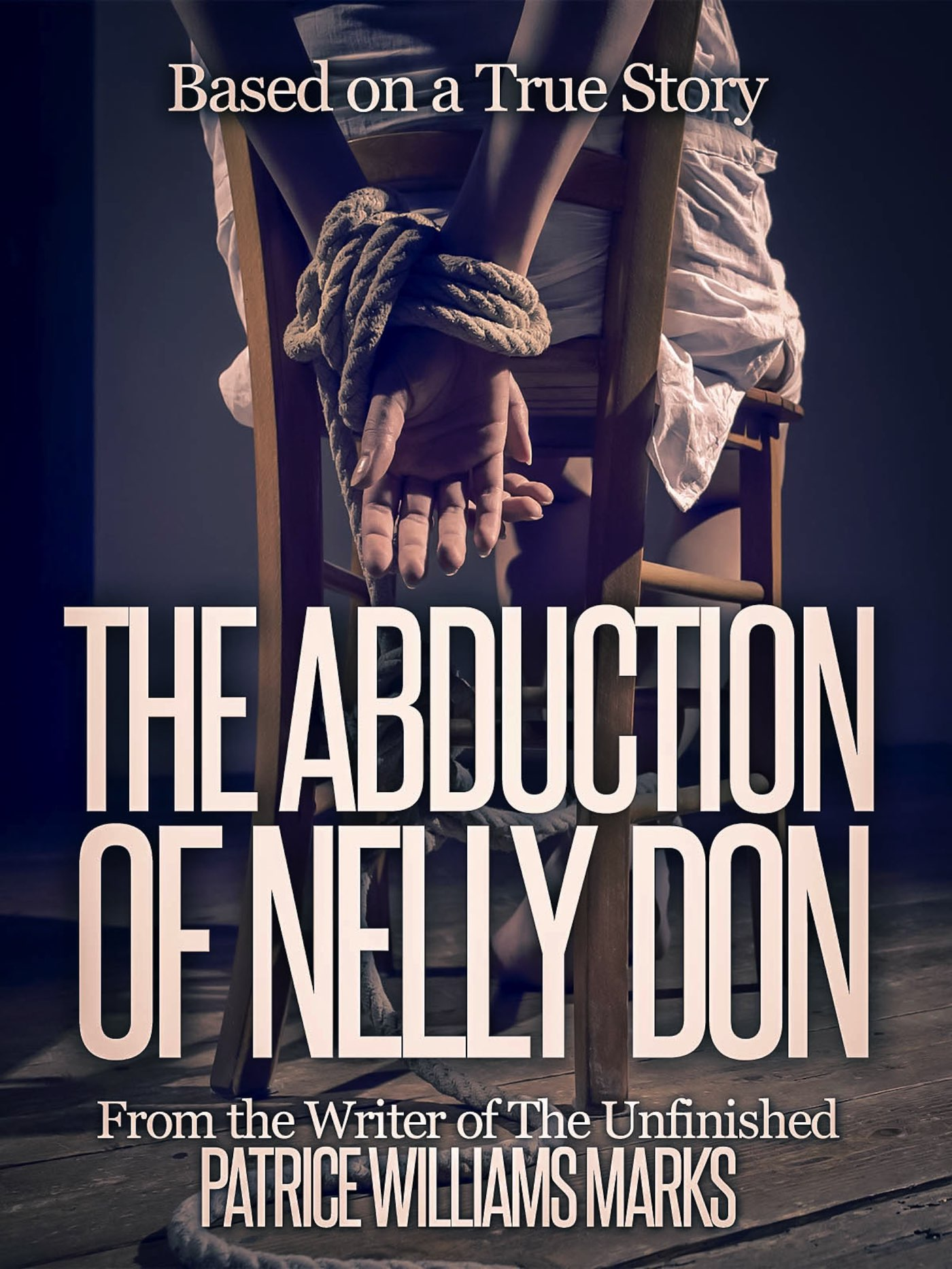 #TheAbductionofNellyDon