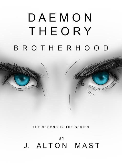 Daemon Theory by J. Alton Mast #inksmith