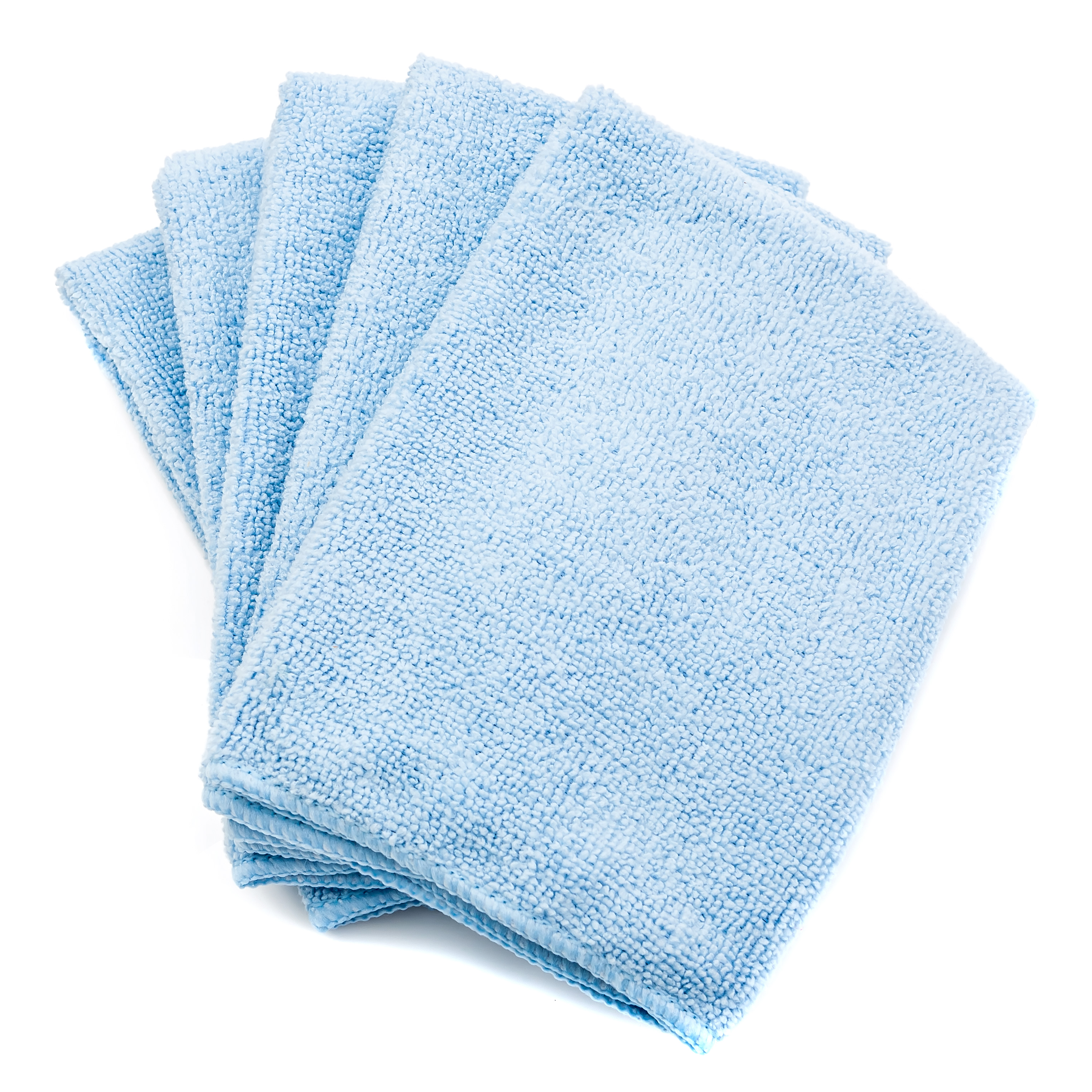 TiffsPixieDust: Microfiber Cleaning Towels (5 Pack) Review