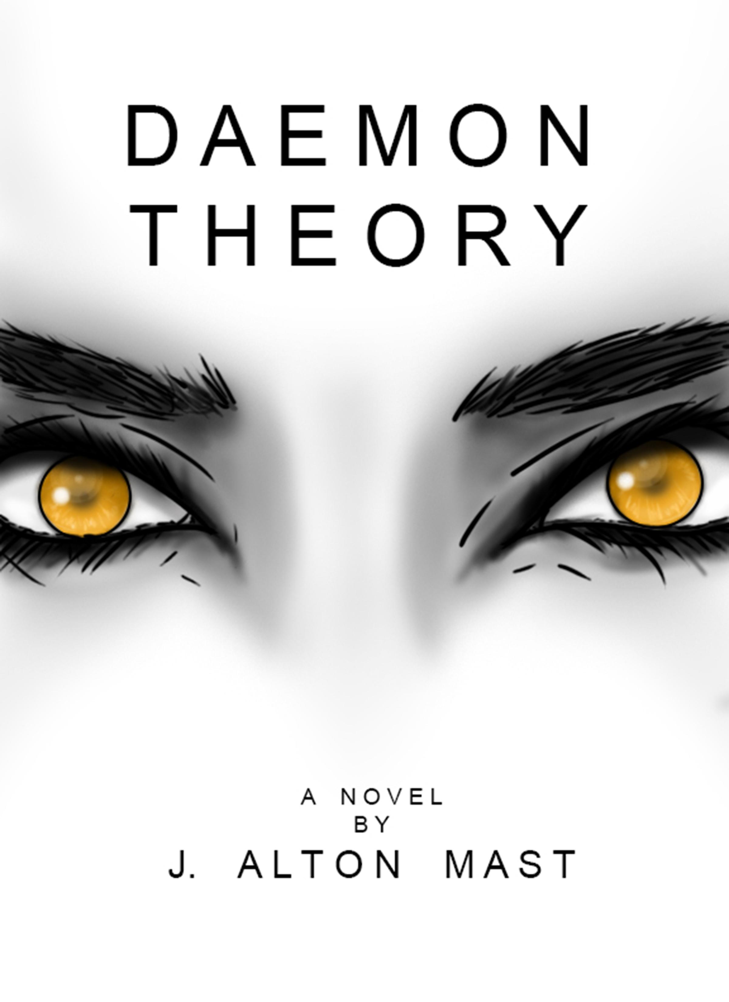Daemon Theory by J. Alton Mast #inksmith