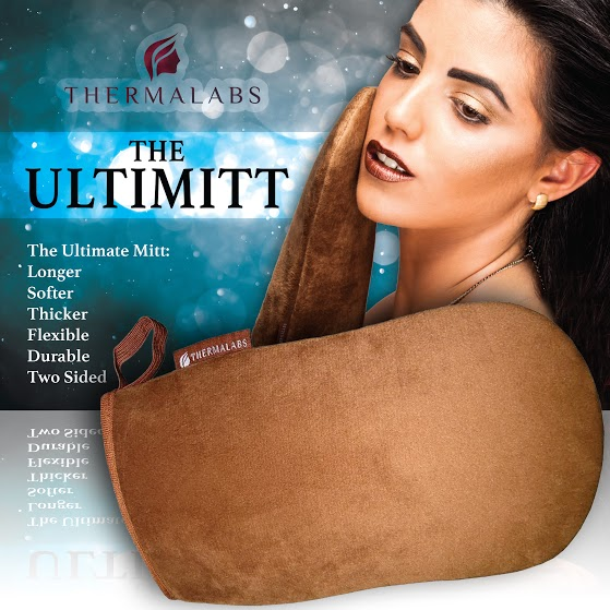 Thermalabs the Ultimitt Self Tanning Applicator