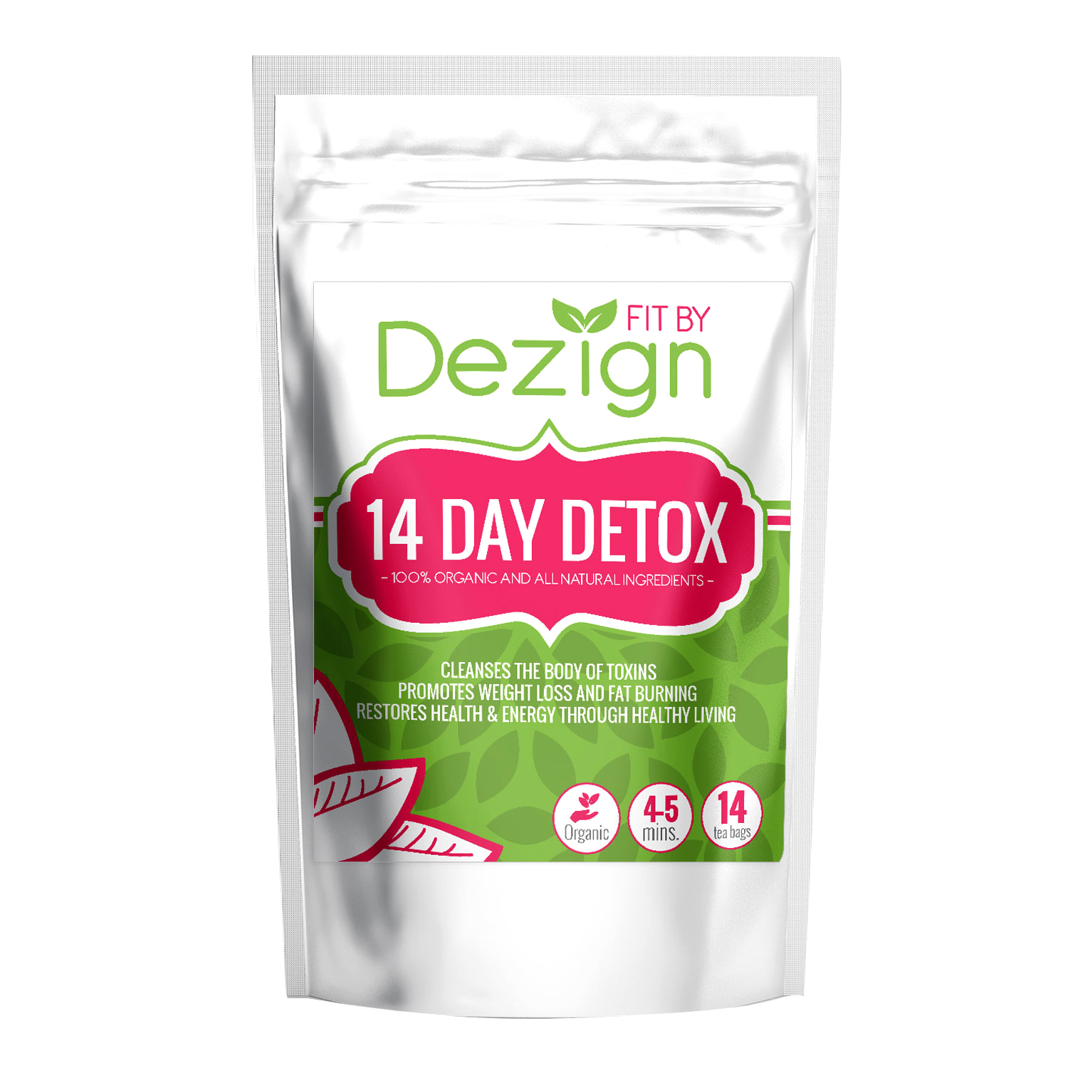 14 days cleanse
