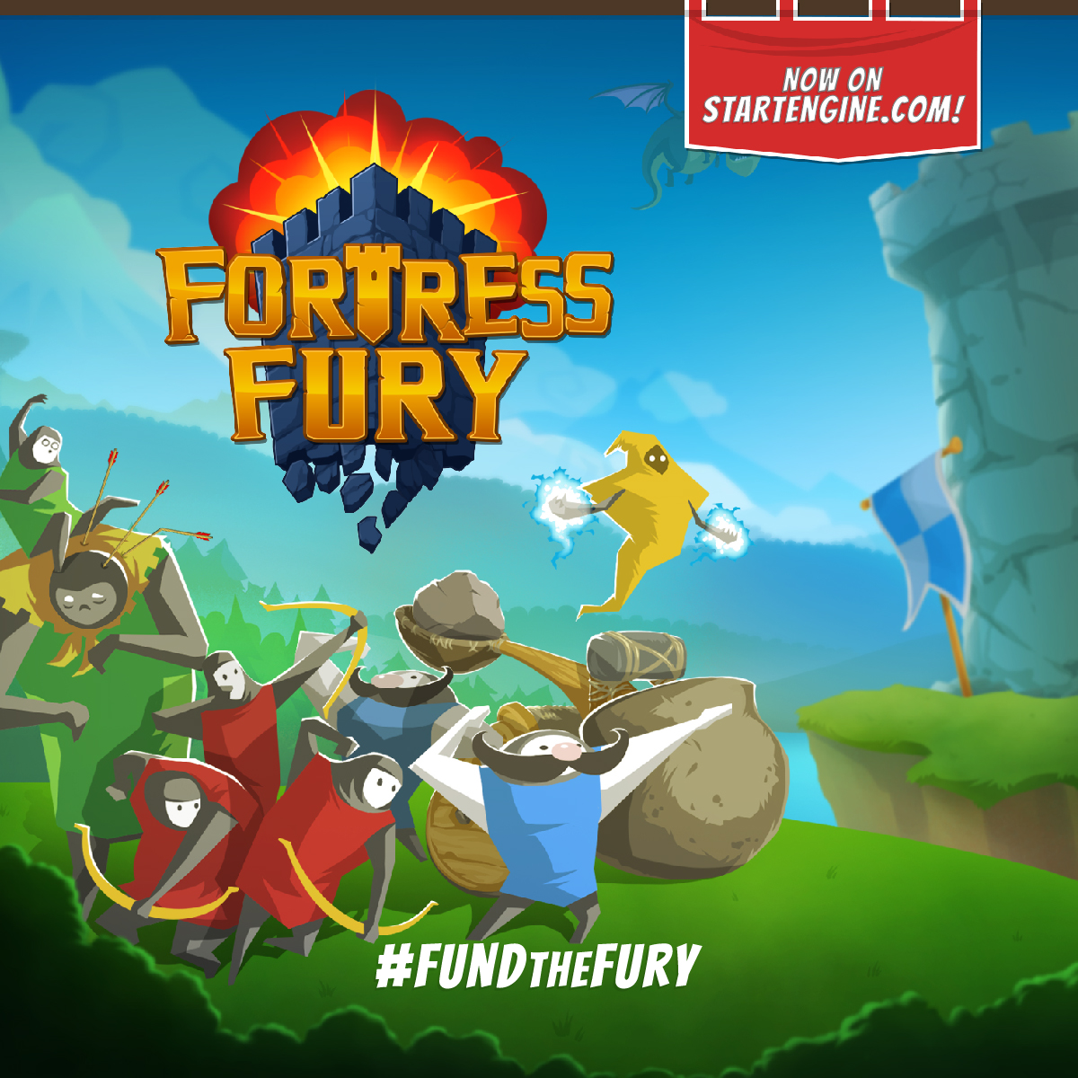 fundthefury fund the fury crowd funding
