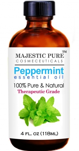 Peppermint essential oil review for 7 jardins premium peppermint 100 pure natural therapeutic grade essential