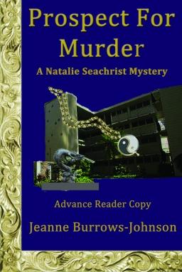 Prospect for Murder: A Natalie...